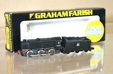 GRAHAM FARISH 1809 LANGLEY KIT BUILT BR 0-6-0 CLASS Q1 LOCO 33028 MIB mz