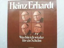 Heinz Erhardt - Was bin ich wieder für ein Schelm