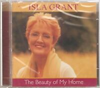 ISLA GRANT - THE BEAUTY OF MY HOME CD