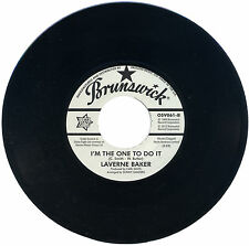 "LAVERNE BAKER  ""I'M THE ONE TO DO IT""    MONSTER NORTHERN SOUL"