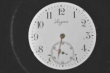 LONGINES POCKETWATCH MOVEMENT CALIBER 18.68N!!