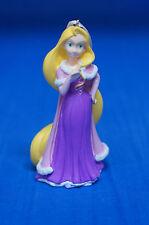 Disney Tangled Rapunzel Resin Figurine Christmas Ornament 2012