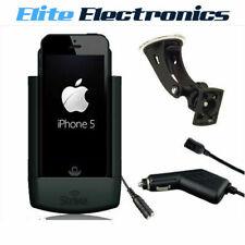 STRIKE ALPHA APPLE IPHONE 5 5S SE DIY CRADLE WINDSCREEN MOUNT CAR HOLDER DOCK