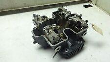 84 HONDA VF1100 V65 MAGNA SABRE HM259B ENGINE FRONT CYLINDER HEAD