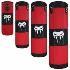 Boxing Sand Bag Empty Punching Bag Martial Arts Hanging Kick