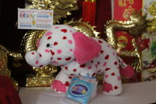 WEBKINZ ELUVANT THE ELEPHANT-COMES WITH UNUSED/SEALED CODE/TAG-NICE GIFT