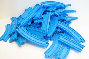 Tomy Thomas The Train Blue Replacement Track Lot
