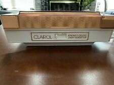 Clairol Kindness Deluxe 3 Way HairSetter Hot Rollers Curlers Pageant K-400S