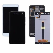 For Xiaomi Mi 4 Mi4 LCD Display Touch Screen Glass Assembly Digitizer Frame Lot