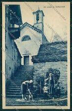 Verbania Miazzina cartolina EE7590