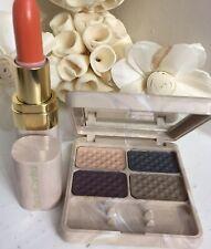 BeautiControl sensouse shadows Winter 334  .30oz  & Pink Tint Cool Lipstick.