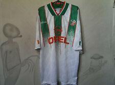 IRELAND 1994 SHIRT ADIDAS FOOTBALL JERSEY WORLD CUP USA SIZE XL VINTAGE RETRO