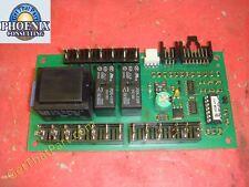 HSM 411.2 Paper Shredder Main Control Board Assembly