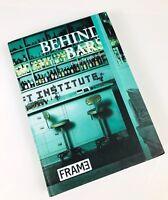 Behind Bars: Design For Cafes & Bar Architectural Design Book 2008 (UK IMPORT)