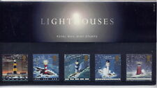 Great Britain Stamps 1998 Presentation Pack Lighthouses - MNH
