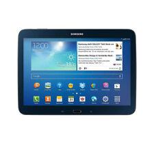 Samsung Galaxy Tab 3 16GB Tablet 10.1 Zoll WIFI + 3G Schwarz Wie Neu Top Angebot