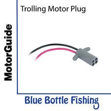 MotorGuide Trolling Motor Plug
