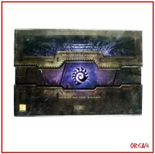Brand New Factory Sealed Starcraft 2:Heart of the Swarm Collector's Edition 2013