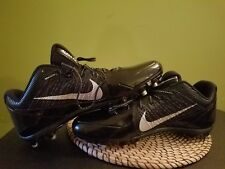 NIKE cleats men's size 15 Alpha Pro TD Flywire Shoes