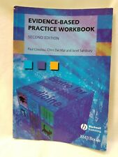 Evidence-Based Practice Workbook 2nd Edition Glasziou, Del Mar, Salisbury