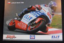 Card Elit Honda RS 250 2003 #96 Jakub Smrz (CZE) GP250