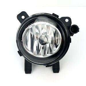Fits BMW 1 , 2 , 3 , 4 series 12 - 15 BUMPER LAMP Fog Light Lamp Passenger Right