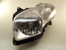 Honda GL 1800 GL1800 Goldwing #8510 Left Headlight / Head Light