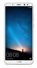Huawei nova 2i - 64GB - Prestige Gold (Unlocked) Smartphone