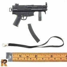 Neo the One - MP5K Submachine Gun #2 - 1/6 Scale - Redman Action figures