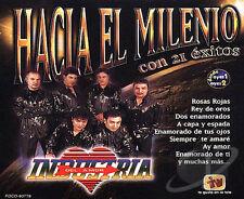 INDUSTRIA DEL AMOR * Double CASSETTE * Hacia El Milenio * New Sealed Double TAPE