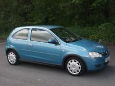 Corsa 3 Doors 75,000 to 99,999 miles Vehicle Mileage Cars