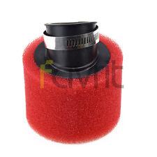 38mm Foam Air Filter For Honda TRX 250 TRX2503-Wheeler ATC185 ATC185S ATV