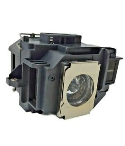 Replacement For EX5200 Lamp Fits Epson (Compatible Bulb)