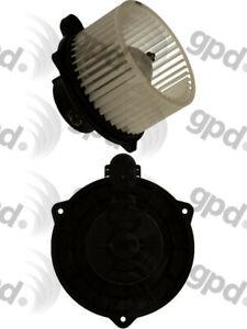 HVAC Blower Motor Front Global 2311686