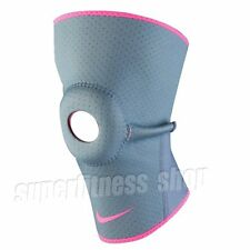 Nike Pro Open Patella Knee Sleeve 2.0 Size S, Pink