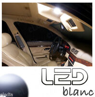 Ford S MAX II 2 Ampoules LED BLANC Miroirs courtoisie Pare-soleils anti erreur