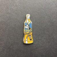 DLR - 2010 Hidden Mickey Series - Soda Bottle Collection Goofy Disney Pin 75117