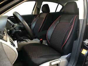 Hyundai I30 Universal Front Sitzbezüge Sitzbezug Auto Schonbezüge Autositzbezüge