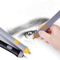 Electric Eraser Kit Drawing Drafting Architectural Plan Sketch Art Craft Artist