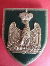 Blason aigle de la jeune garde Napoléon