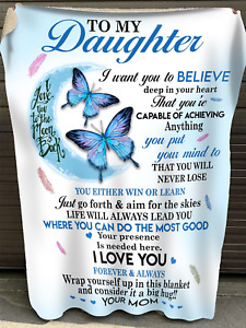 Butterfly Blanket For Sale In Stock Ebay