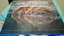 Hard cover The Best of African Wildlife photography 150 photos coffee table book