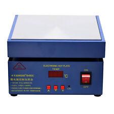Electronic Hot Plate Preheat Preheating Station 946C 220/110V