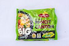 Lucky Me Pancit Canton Kalamansi Flavor 6 pcs 2.12 oz (Free Shipping)