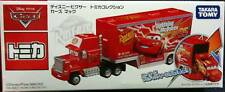 Tomica Tomy Disney CARS MACK TRUCK (not included Mac Queen)
