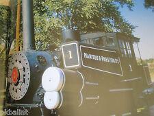 Train Railroad Books Classic N. American Steam/Great American Scenic Railroads