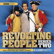 Revolting People: Series 2 (BBC Audio), Andy Hamilton, Excellent Book