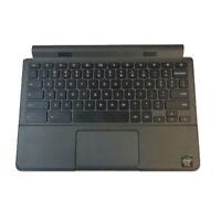 Dell Chromebook 11 (3120) Laptop Palmrest Touchpad & Keyboard RHFXP