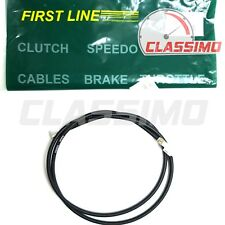 Speedometer Cable for FORD CORTINA MK 3 4 & 5 - 1970 to 1982