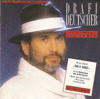 Drafi Deutscher Diesmal für immer (1987) [CD]